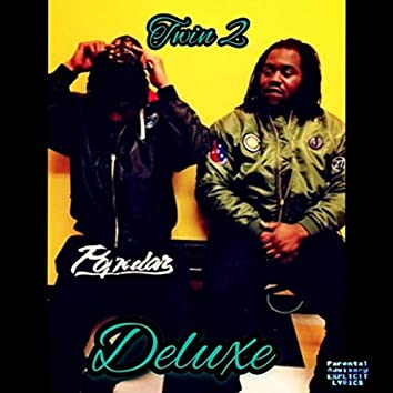 Twin 2 (Deluxe)