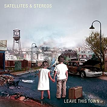Leave This Town - EP