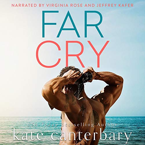 Far Cry cover art