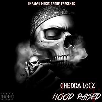 Hood Raised