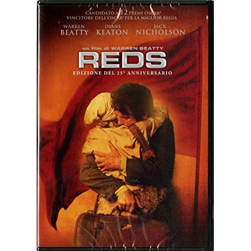 Reds (Special Edition) (2 Dvd)