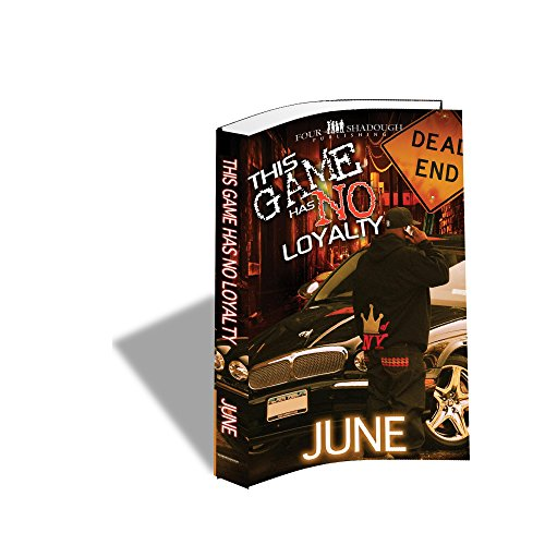Free eBook - This Game Has No Loyalty