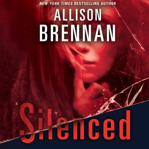 Silenced cover art
