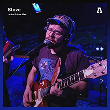 Stove on Audiotree Live