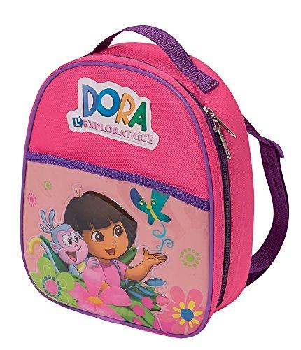 "Jemini - Sac à dos isotherme ""Dora l'exploratrice"""
