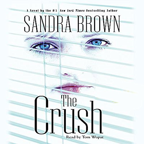 The Crush cover art
