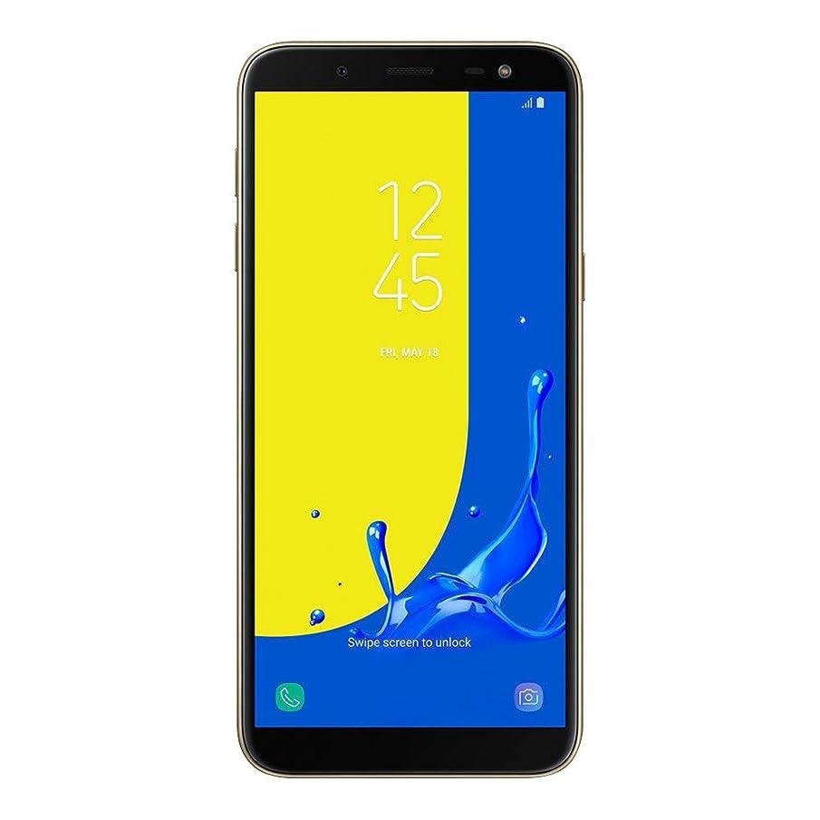 Samsung Galaxy J6 J600G/DS 32GB Gold, Dual Sim, 5.6