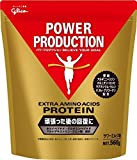 パワープロダクション エキストラアミノアシッド プロテイン サワーミルク味 560g