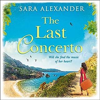 The Last Concerto cover art