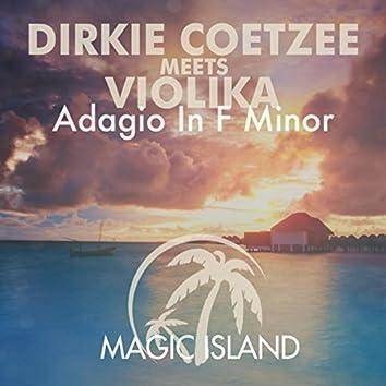 Adagio in F Minor