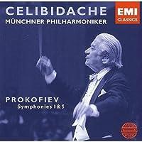 Prokofiev: Symphonies 1 & 5 (2005-05-03)