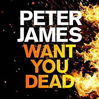 Want You Dead cover art