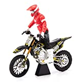 Adventure Force - Dirt Bike & Rider - Collect Them All to Complete Nitro Circus