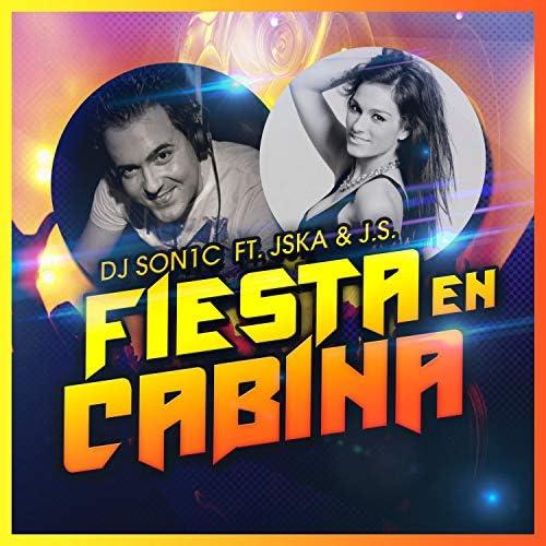 DJ Son1c feat. JSKA & J.S.