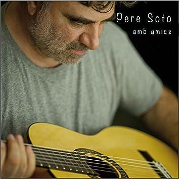 Pere Soto amb amics: Gypsy jazz