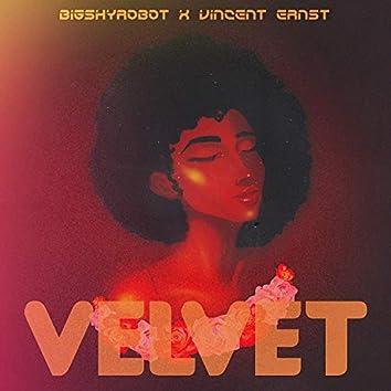 Velvet (feat. BigShyRobot)