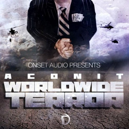 Worldwide Terror (Original Mix)