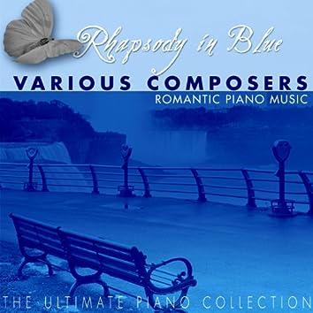 The Ulimate Piano Collection - Romantic Piano Music