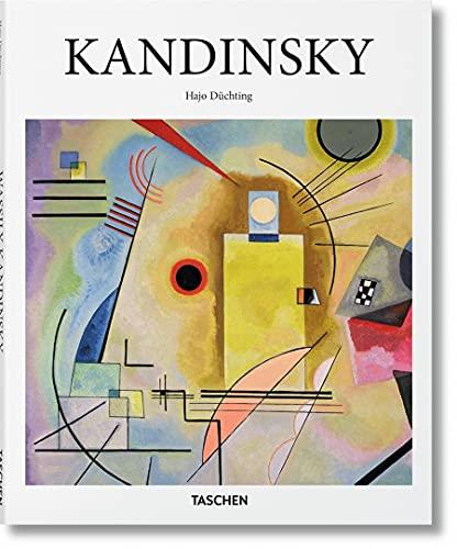 Kandinsky: A Revolution in Painting (Basic Art 2.0)