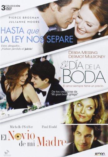 Pack: Hasta Que La Ley Nos Separe + El Día De La...