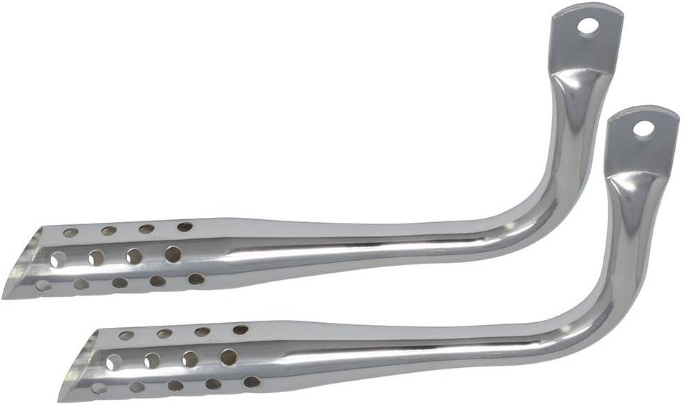 Fenix Lowrider Obqliue 激安価格と即納で通信販売 Tapered 店内全品対象 Straight Variou Tailpipe Muffler