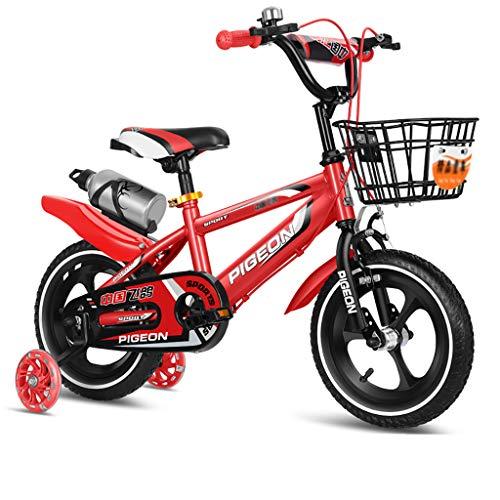 FXD Bicicleta10 Años Bicicleta