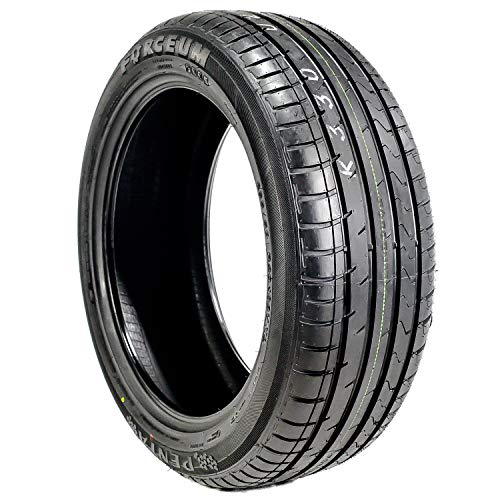 Set of 4 (FOUR) Forceum Penta Touring All-Season Radial Tires-255/55R19 111V XL