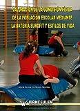 Valoración De La Condición Física De La Población Escolar Mediante La Batería Eurofit Y Estilos De Vida
