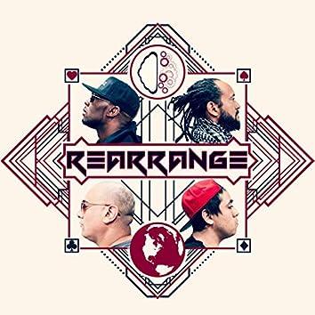Rearrange (feat. E.M.C., Spellbinder Reggae, One Truly Inspired Soul & Hevybeats)