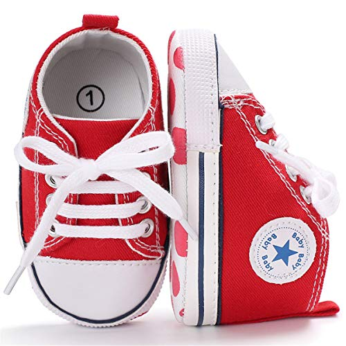 Infant All Star Shoes
