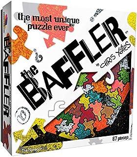 Gamewright The Baffler Jigsaw Puzzle