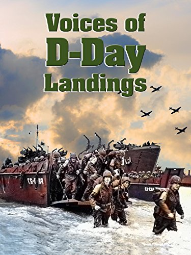 Voices of D-Day Landings [OV]