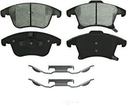 Best ford fusion brake pads Reviews