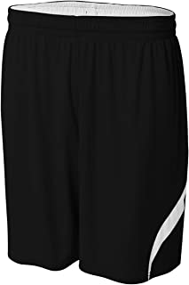 Reverisible Athletic All Sports (Basketball, Soccer) Wicking Adult,Youth Shorts
