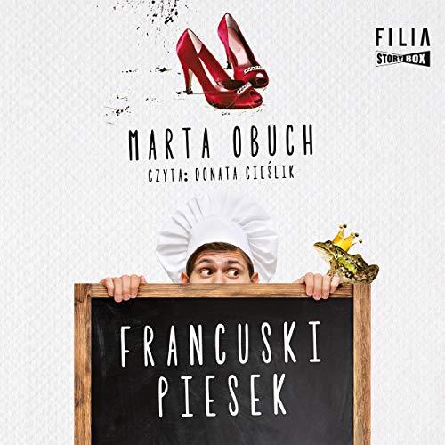 Francuski piesek cover art