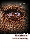 The Island of Doctor Moreau (Collins Classics)