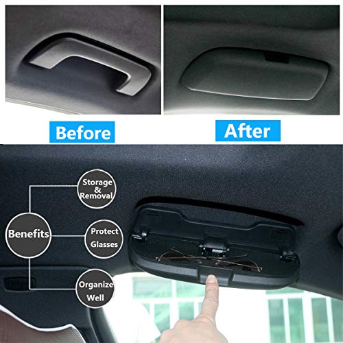 Red LIMBQS Start Passive Keyless Enter for Porsche Macan Cayenne Panamera Start Stop Button Stickers Entry Box Switch Cover