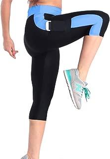 KINDOYO Womens Ladies Sports Workout Pants Active Running Leggings Yoga Pants with pocket