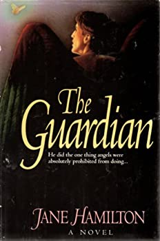 The Guardian - Book #4 of the Seven Archangels
