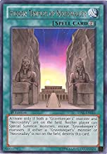 Yu-Gi-Oh! - Hidden Temples of Necrovalley (LVAL-EN066) - Legacy of the Valiant - Unlimited Edition - Rare
