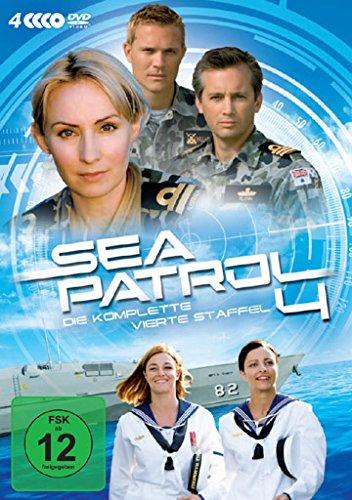 Sea Patrol - Die komplette vierte Staffel / Sea Patrol (Complete Series 4) - 4-DVD Box Set ( )