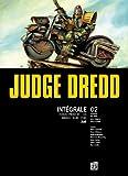 Judge Dredd The Complete T02