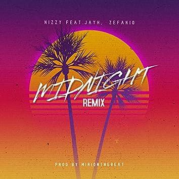 Midnight Remix (feat. Jayh & Zefanio) (Remix)