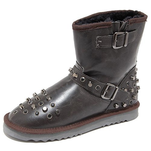 Colors of california 84150 Stivale Borchie Scarpa Donna Boots Shoes Women [40]