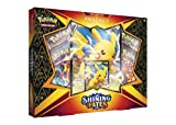 Pokemon TCG: Shining Fates Collection Pikachu V Box