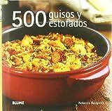 500 Guisos y estofados...
