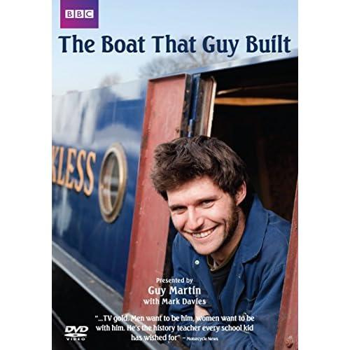 Boat That Guy Built [Edizione: Regno Unito] [Edizione: Regno Unito]
