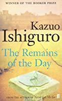 The Remains of the Day (FF Classics)