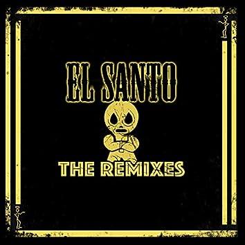 El Santo The Remixes