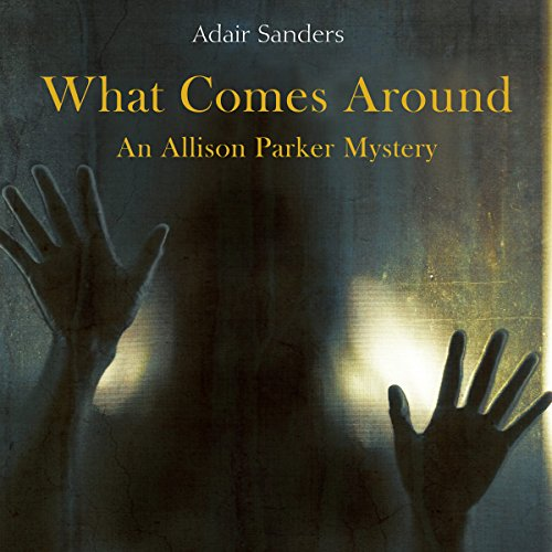 What Comes Around audiobook cover art